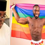Okupe Goes Spiritual Over Son's Gay Status, Says God's Hand Not Short That He Can't Save – Complete News