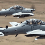 Insurgency: Six Super Tucano Fighter Jets Ready In July, Says Presidency