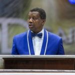 Adeboye Breaks Silence On Son's Death, Says 'God Is Sovereign'