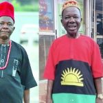 Army Says Veteran Actor, Chiwetalu Agu Was Arrested For Supporting IPOB